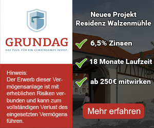 Immobilien Crowdfunding